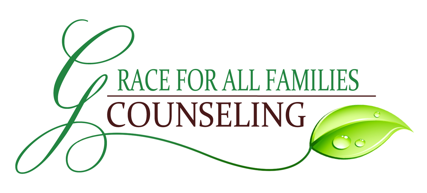 Logo Grace For All Families