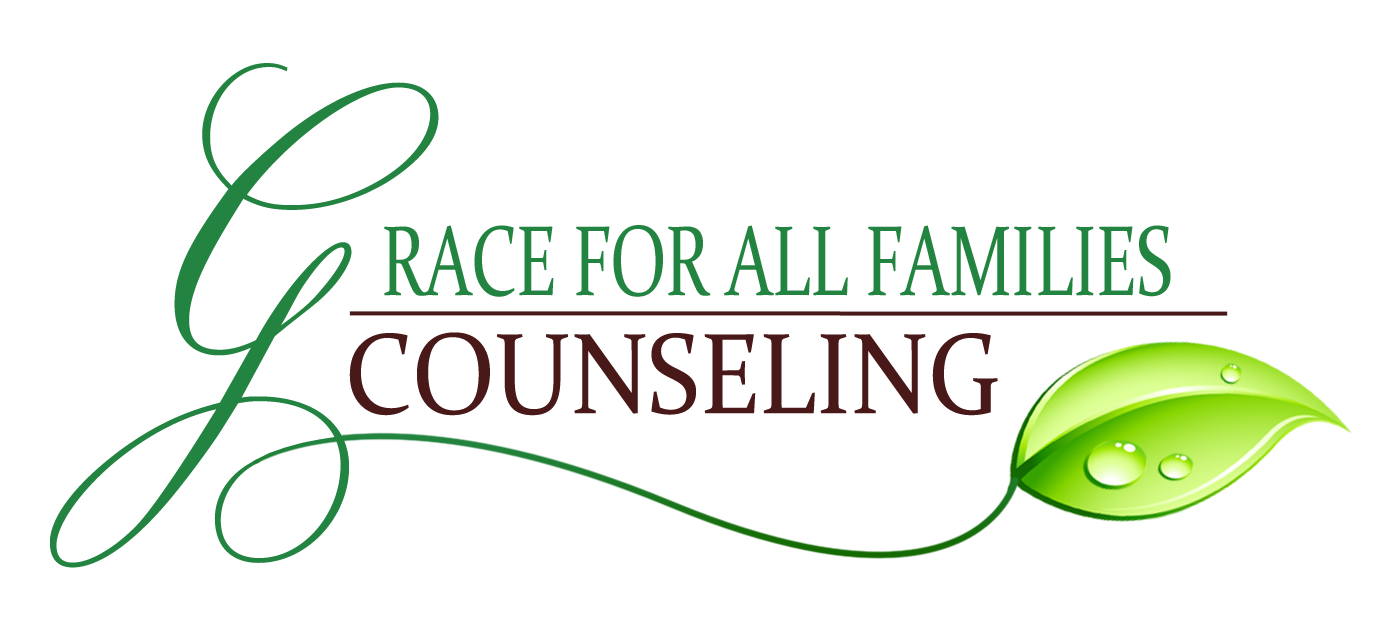 Grace For All Families Counseling